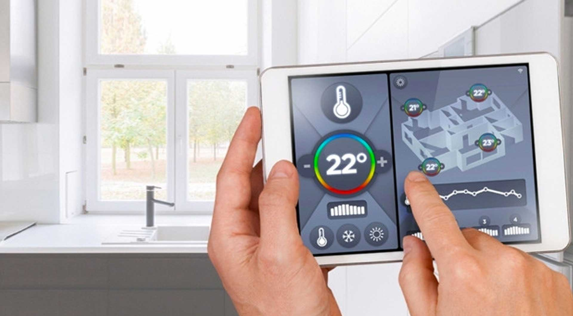 Contact the smart home specialists