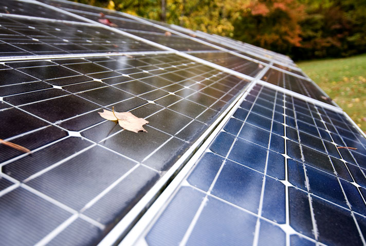Renewable energy sources - PBT Installations
