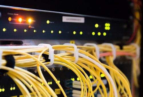 Modern rewire